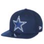 Dallas Cowboys New Era Straped Snap 9Fifty Cap
