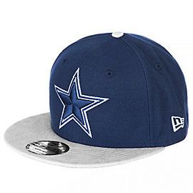 Dallas Cowboys New Era Mark Mixer Snap 9Fifty Cap