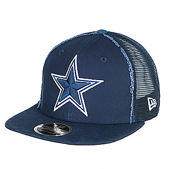 4ac136d5ebe04d ... shopping dallas cowboys new era trucker worn 9fifty cap 367d8 68e7a