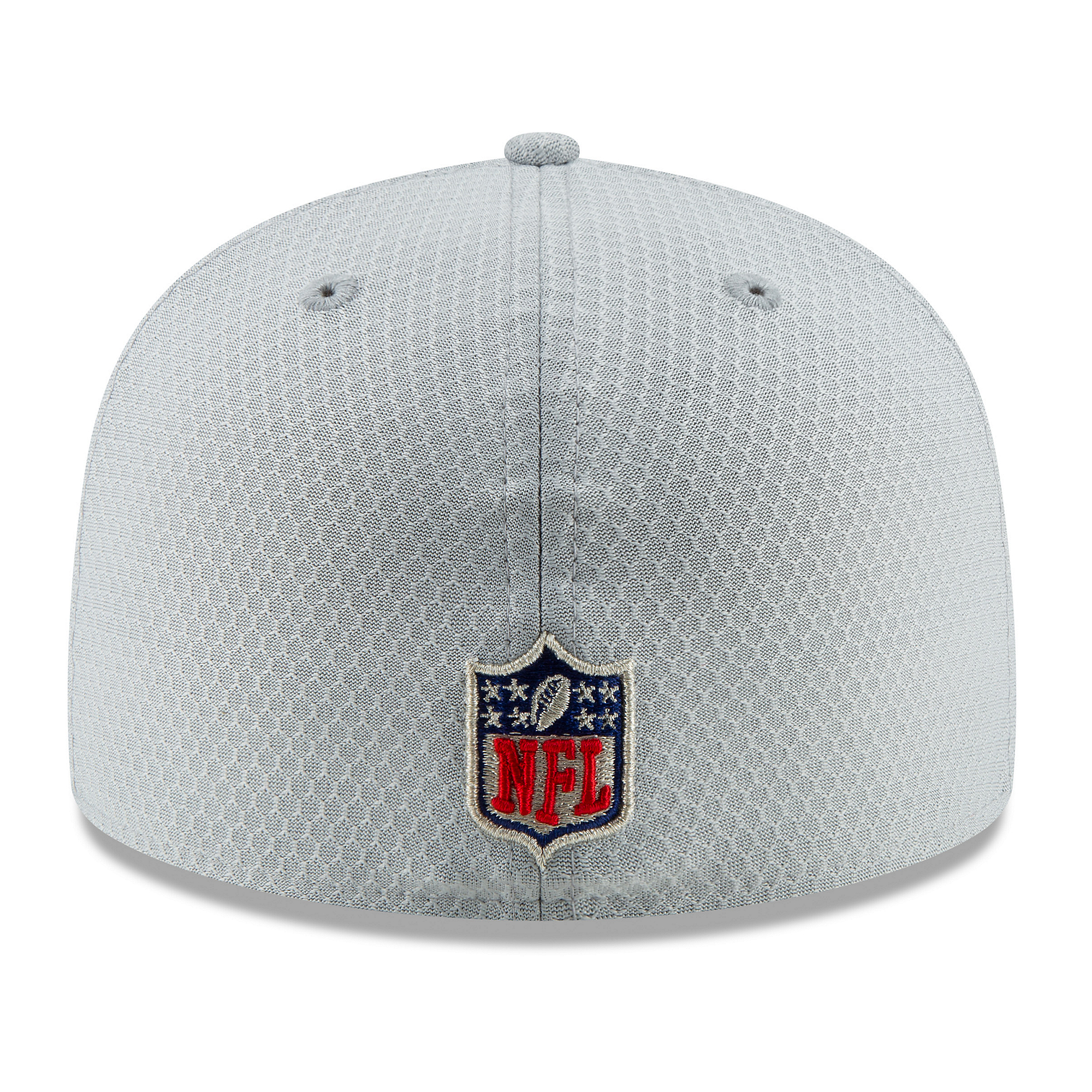 Dallas Cowboys New Era Crucial Catch 59Fifty Cap ... 571d3d99df3