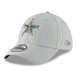 Dallas Cowboys New Era Crucial Catch 39Thirty Cap