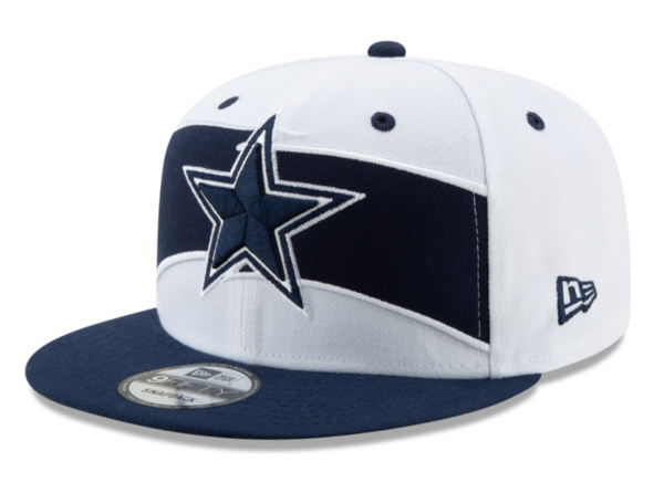 Dallas Cowboys New Era Thanksgiving 9Fifty Cap