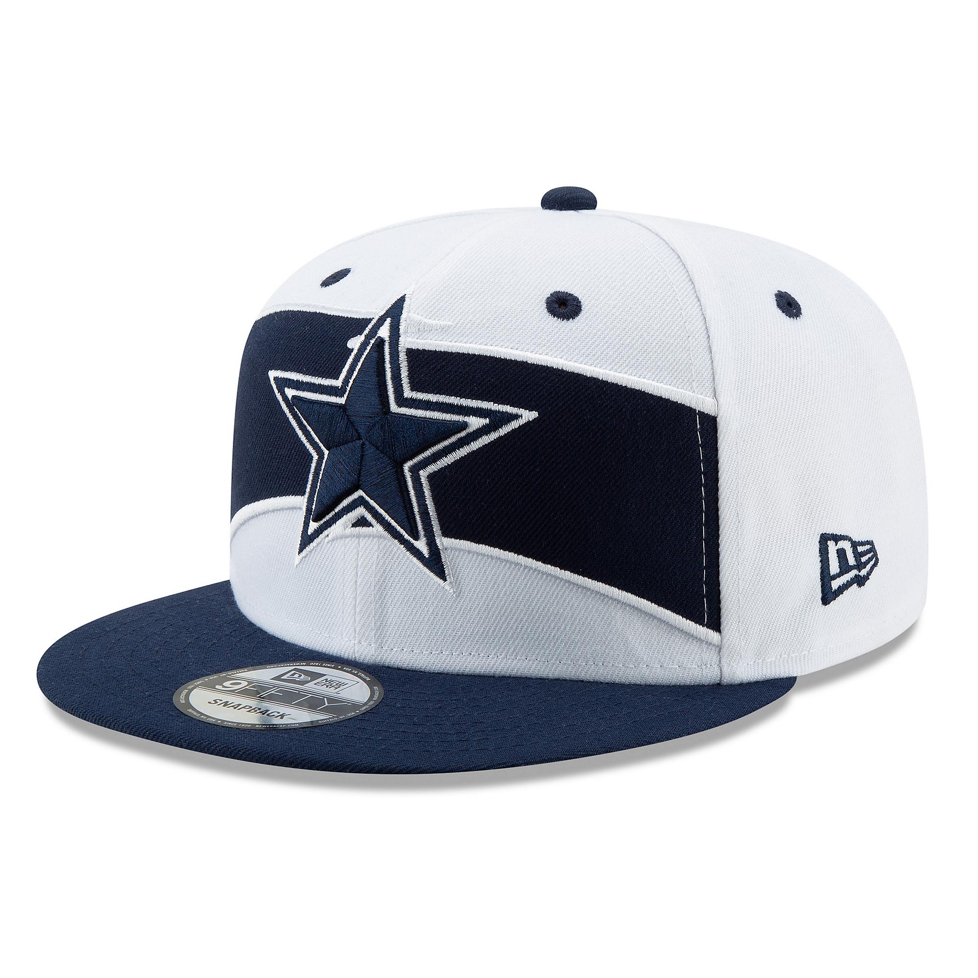 Dallas Cowboys New Era Thanksgiving 9Fifty Cap