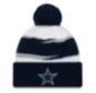 Dallas Cowboys New Era Thanksgiving Knit Hat
