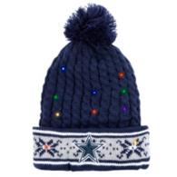 Dallas Cowboys Emmanuel Knit Hat