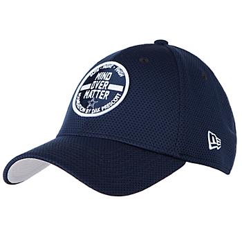 Dallas Cowboys New Era Mind Over Matter 39Thirty Cap c333915bd