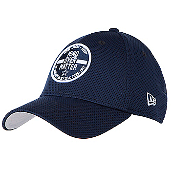 Dallas Cowboys New Era Mind Over Matter 39Thirty Hat