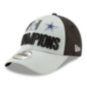 Dallas Cowboys New Era 2018 NFC East Division Champs 9Forty Cap