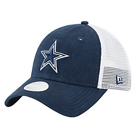 Dallas Cowboys New Era Trucker Shine 9Twenty Cap
