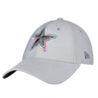 Dallas Cowboys New Era Womens Crucial Catch 9Twenty Cap