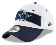Dallas Cowboys New Era Womens Thanksgiving 9Twenty Cap
