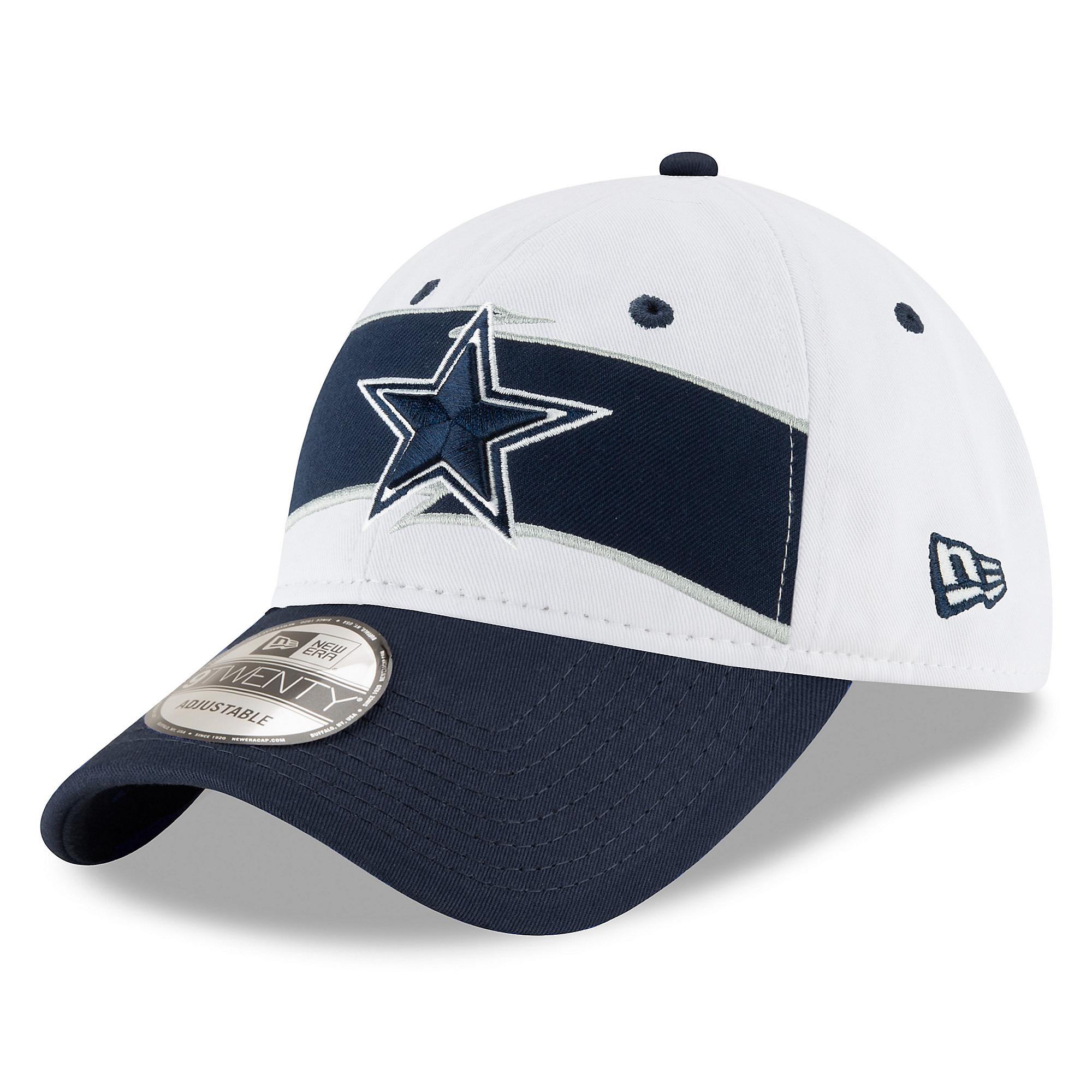 Dallas Cowboys New Era Womens Thanksgiving 9Twenty Cap