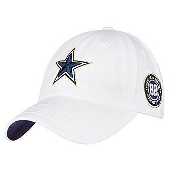 ab71b20d ... where to buy dallas cowboys womens jason witten reliable stats cap  45336 c1552