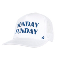 Studio Mother Trucker & Co Sunday Funday Trucker Hat
