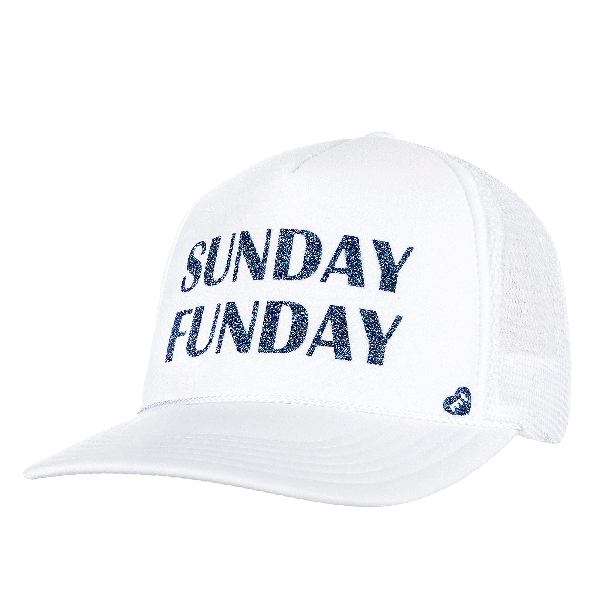Studio Mother Trucker & Co Sunday Funday Trucker Hat
