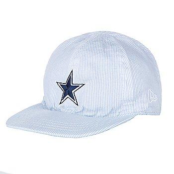 Dallas Cowboys New Era Denim Flip 9Twenty Cap