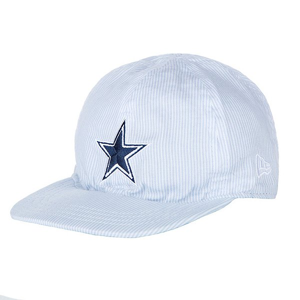 Dallas Cowboys New Era Denim Flip 9Twenty Cap