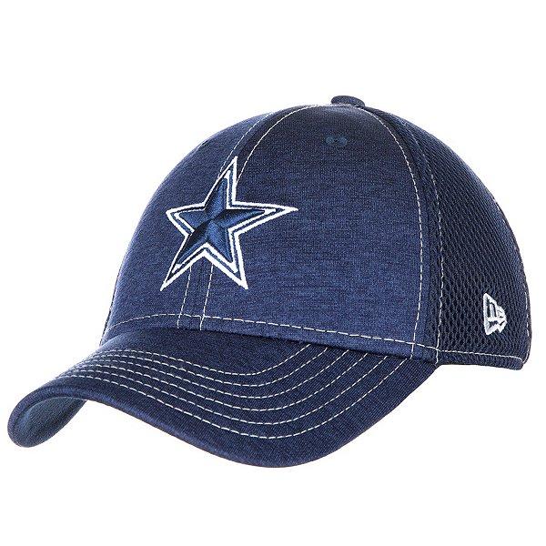 Dallas Cowboys New Era Jr Classic Shade Neo 39Thirty Cap