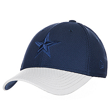 b9b69b6fa Dallas Cowboys New Era Jr Tone Tech Redux 2 39Thirty Cap