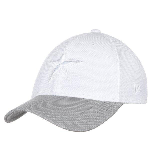 Dallas Cowboys New Era Jr Tone Tech Redux 2 39Thirty Cap