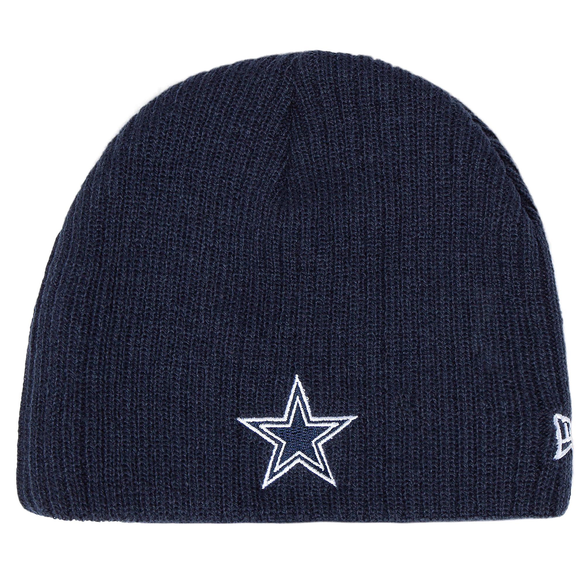 Dallas Cowboys New Era Infant Mini Knit Hat