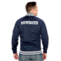 Dallas Cowboys Mitchell & Ness Top Prospect Track Jacket