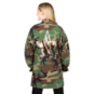 Studio ReLove Sequin Camo Jacket