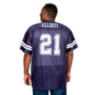 Dallas Cowboys Big and Tall Ezekiel Elliott Jersey