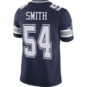 Dallas Cowboys Jaylon Smith #54 Nike Vapor Untouchable Navy Limited Jersey