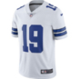 Dallas Cowboys Amari Cooper #19 Nike Vapor Untouchable White Limited Jersey