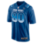Dallas Cowboys DeMarcus Lawrence #90 Nike Pro Bowl Game Jersey