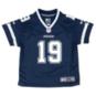 Dallas Cowboys Kids Amari Cooper Nike Navy Game Replica Jersey