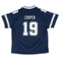 Dallas Cowboys Kids Amari Cooper #19 Nike Navy Game Replica Jersey