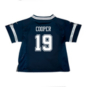 Dallas Cowboys Infant Amari Cooper Nike Navy Game Replica Jersey