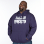 Dallas Cowboys Big and Tall Practice Hoodie