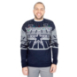 Dallas Cowboys Bluetooth Ugly Sweater