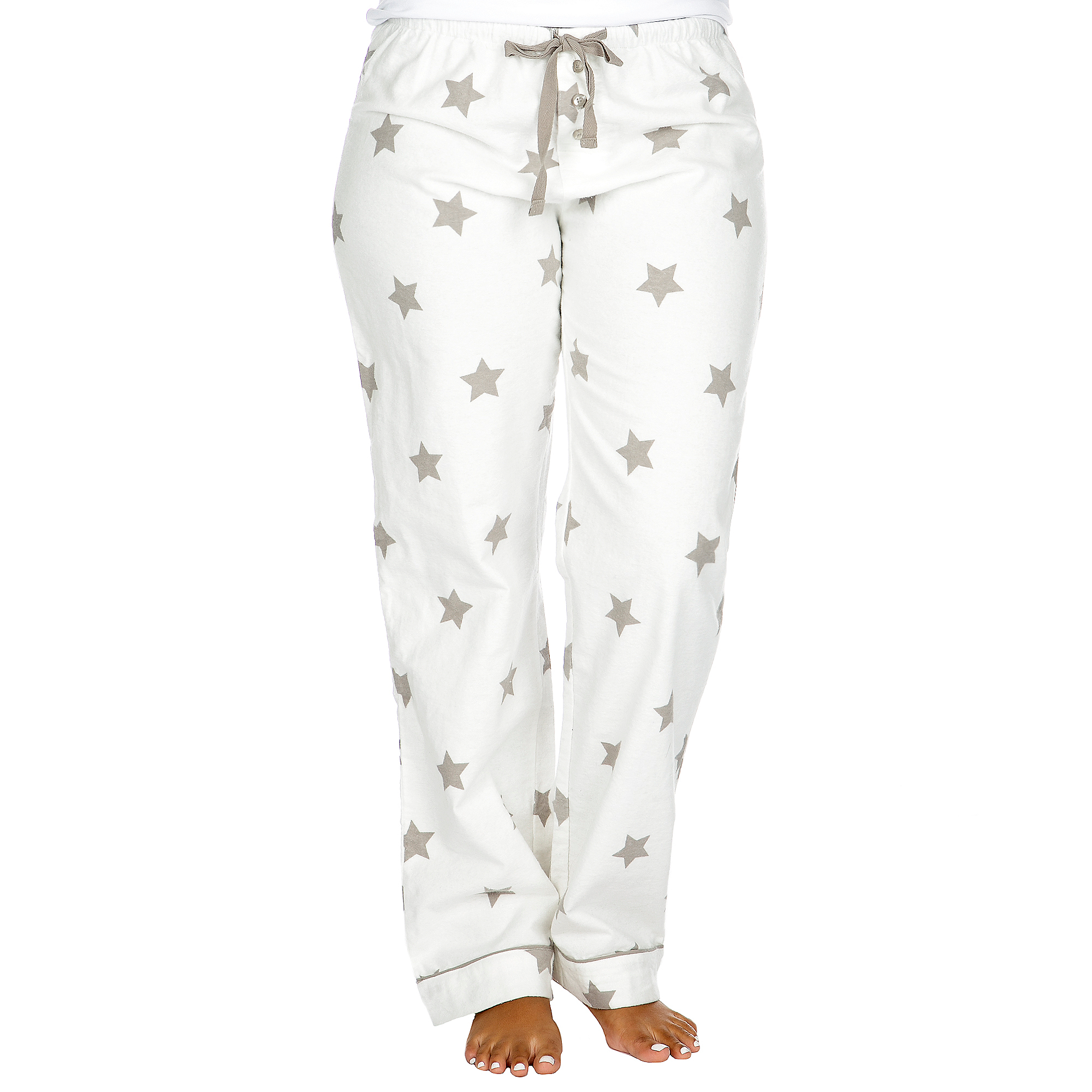 Studio P.J Salvage Flannel Starry Eyed Pant