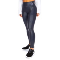 Dallas Cowboys Spanx Midnight Navy Legging