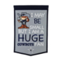 Dallas Cowboys Lil Fan Traditions Banner
