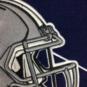 Dallas Cowboys Revolution Helmet Banner