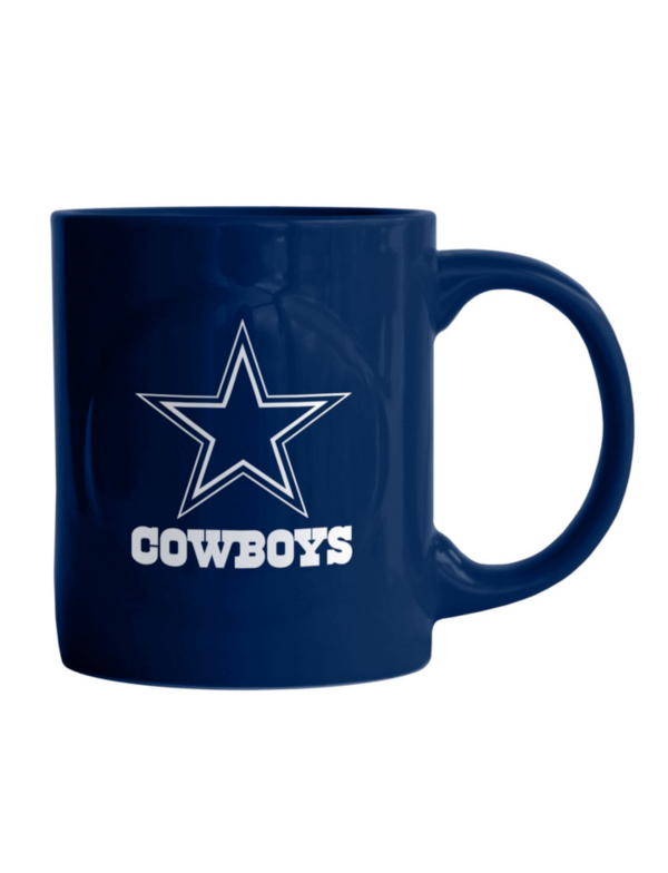 Dallas Cowboys 11oz Rally Mug
