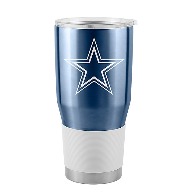 Delicieux Dallas Cowboys 30oz Navy Ultra Tumbler