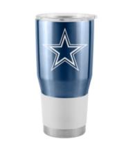 Dallas Cowboys 30oz Navy Ultra Tumbler