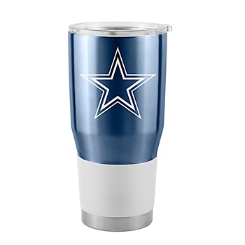Dallas Cowboys 30oz Navy Ultra Tumbler