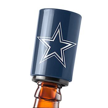 Dallas Cowboys Push Down Bottle Opener