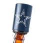 Dallas Cowboys Push Down Bottle Opener