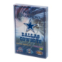 Dallas Cowboys 3D Block
