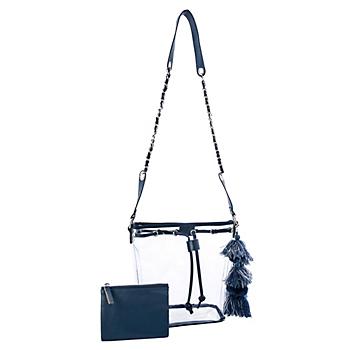 Studio Sheer Gear Ella Bucket Bag