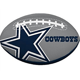 Dallas Cowboys Big Boy Softee Football