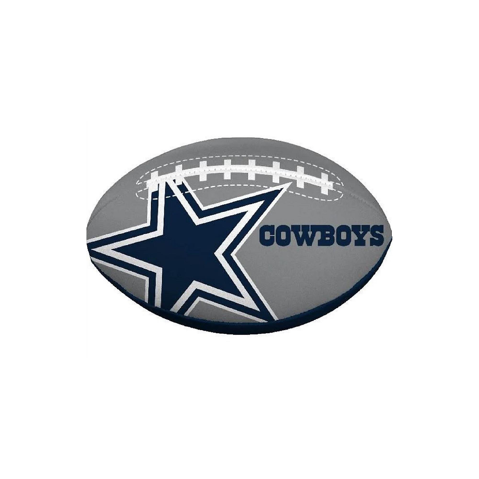 Dallas Cowboys Big Boy Softee Football